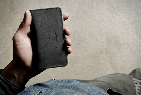 Phone fold wallet - all in one