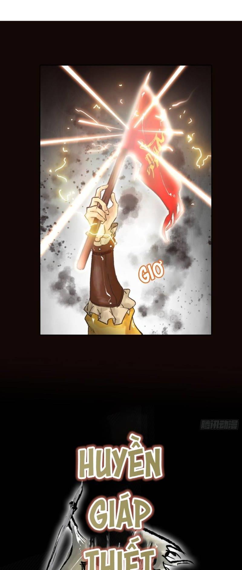 đô thị hàng thần khúc Chapter 38 - upload bởi truyensieuhay.com