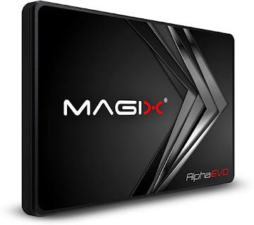Magix SSD Alpha 120 GB