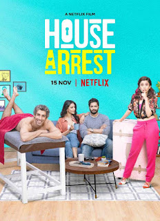 House Arrest (Netflix) 2019 Full HD download Tamilmv, Hindilinks4u, FilmyHit Bollywood movie, Songs, Download