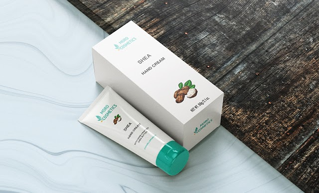 ( फ्री sample ) Get Free Sample Of Shea Hand Cream