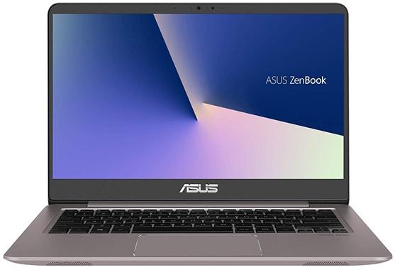 ASUS ZenBook UX410UA-GV036: análisis
