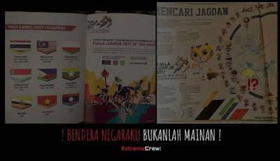 Situs web malaysia yang berhasil dideface oleh defacer asal Indonesia