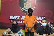 Bejat, Oknum PNS Asal Aceh Besar Diduga Cabuli Anak Kandung