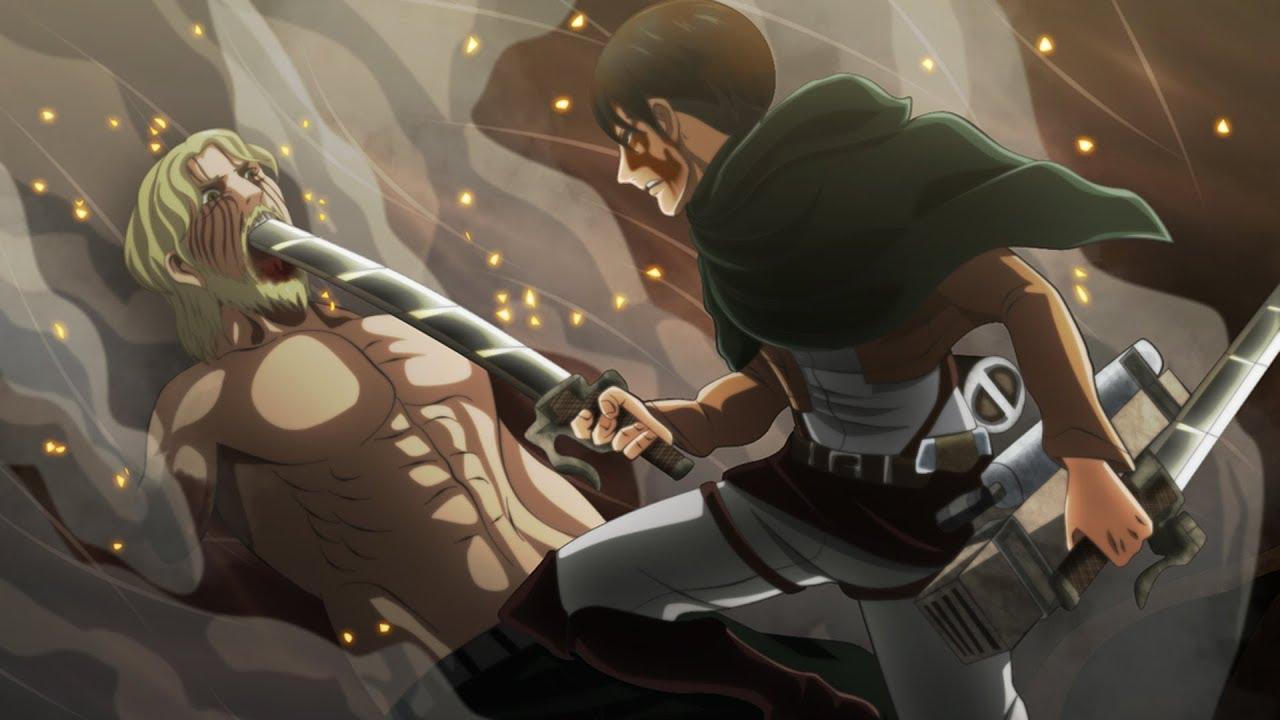 Shingeki no Kyojin Season 3 BD (Episode 01 – 12) Subtitle Indonesia