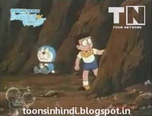 Doraemon the movie nobita's dorabian nights hindi dubbed full.