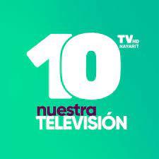Canal 10 TV Nayarit