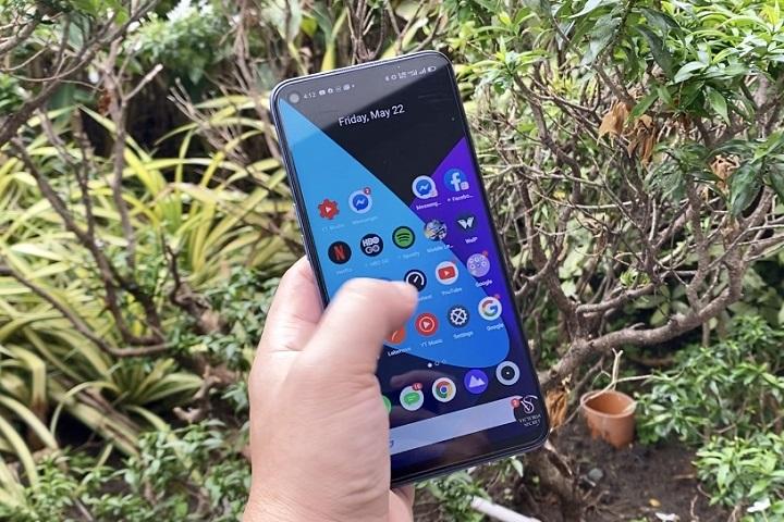 Realme 6 Best Budget Gaming Smartphone