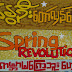 စစ်ငြိမ်းအေး - Spring Revolution Installation # 2