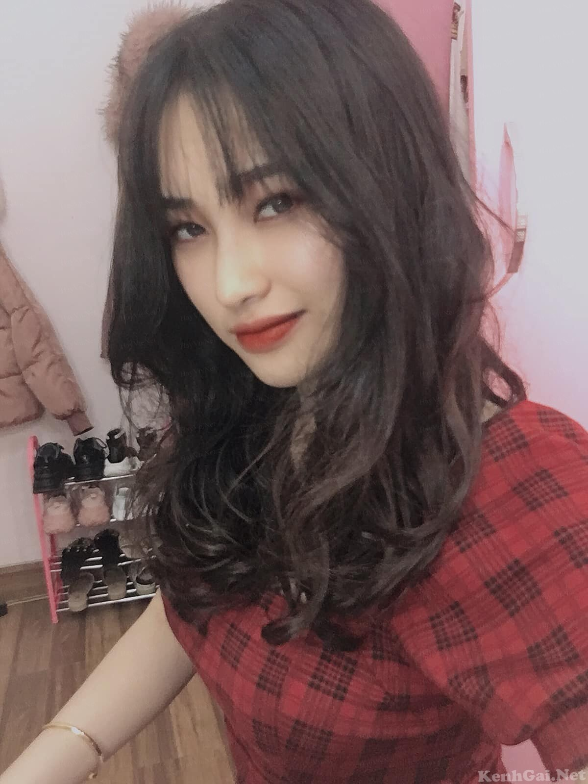 Hotgirl Vy Hương   E-CUP