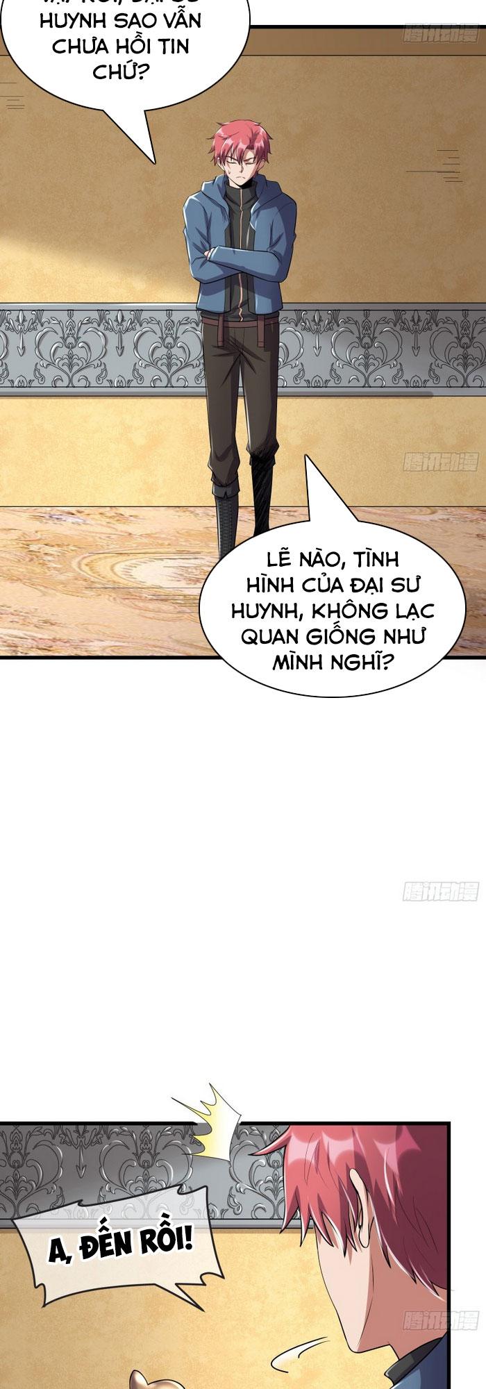 Khắc Kim Đại Lão chap 156 - Trang 42