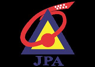Logo Jabatan Perkhidmatan Awam Vector Download Free