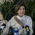 Cristiana Chamorro aboga por la unidad opositora para vencer a Ortega
