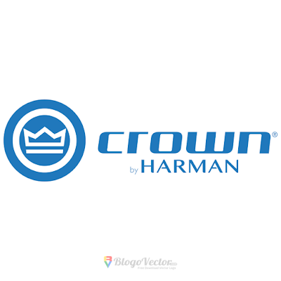 Crown International Logo Vector