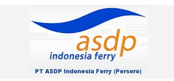 Lowongan Kerja BUMN PT ASDP Indonesia Ferry (Persero) Tingkat D3 S1 Bulan Oktober 2020
