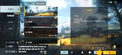 BattleGround Mobile India Solo, Duo & Squad Game Play