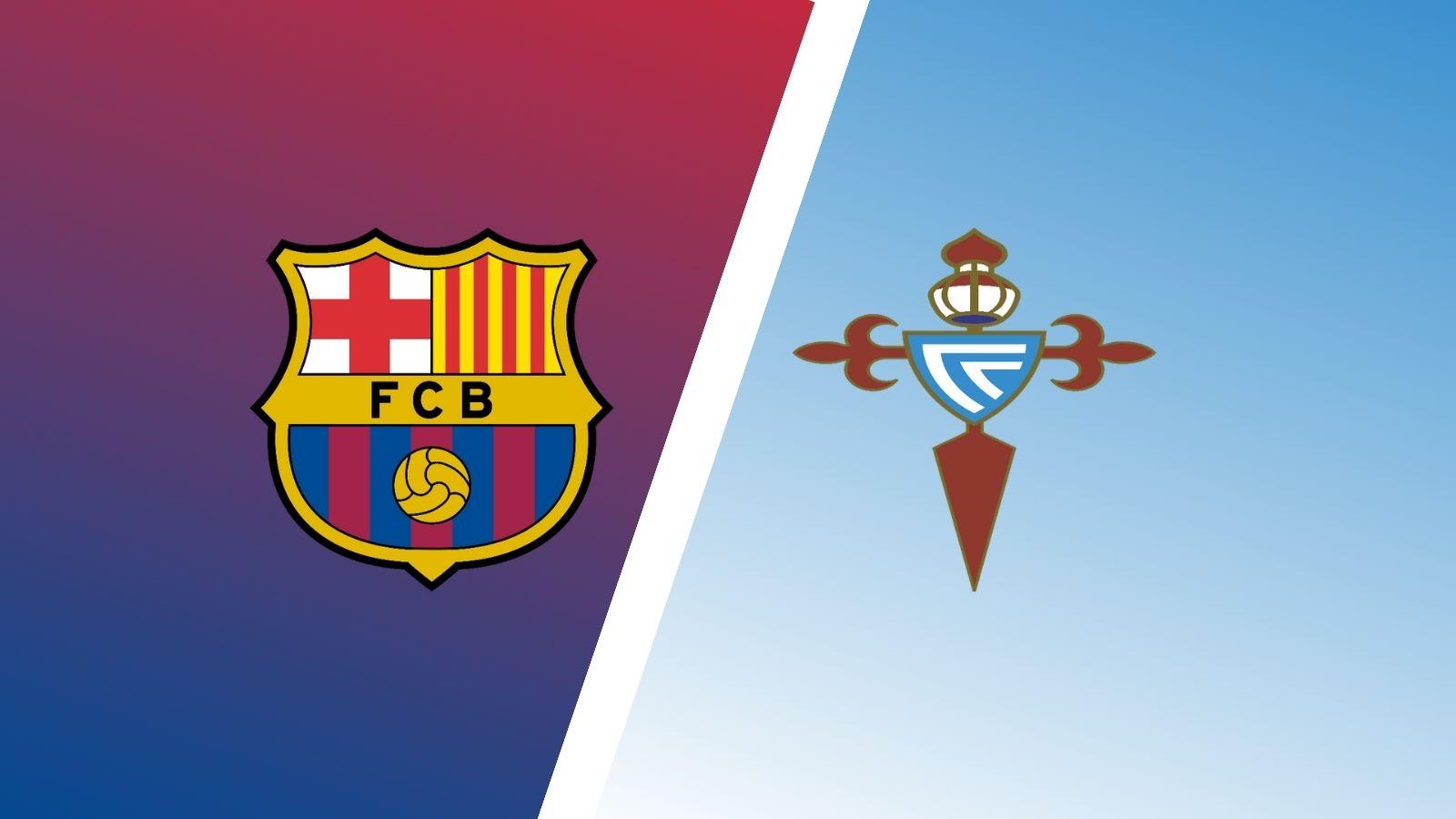 دليلك الشامل لمباراة برشلونة ضد سيلتا فيجو في الأسبوع 37 من الدوري الإسباني