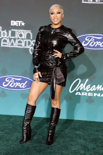 Soul Train Awards 2019, full list of winners and lovely red carpet photos