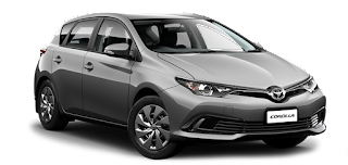 Toyota Corolla Hatch Gx Specs And Review Newzealand New