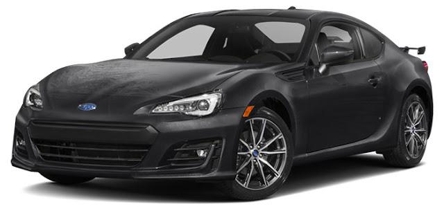 Subaru BRZ Premium (M6): Top 10 Sports Cars for Bloggers: eAskme