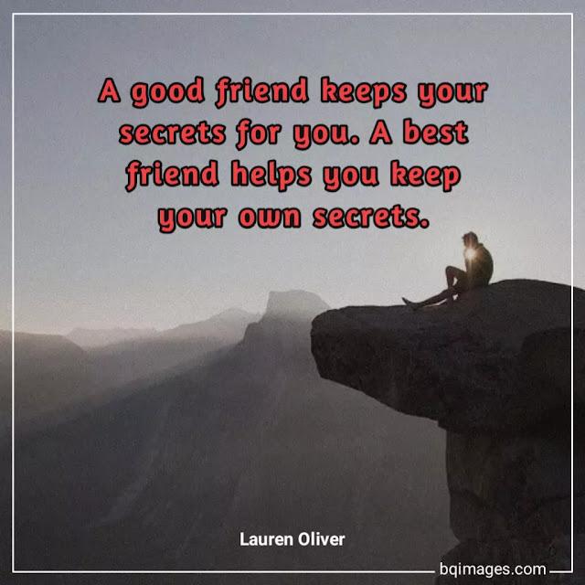 short best friend quotes
