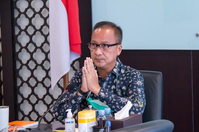 Asosiasi Industri Pengguna Garam Indonesia Targetkan Penyerapan Garan 1,5 Ton