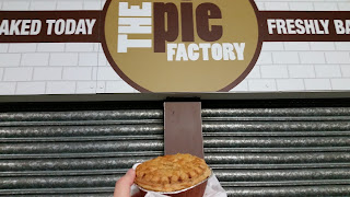 The Pie Factory Steak and Ale