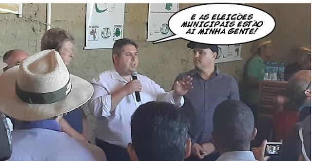 Mato Rico inaugura Unidade de Extração e Beneficiamento do Mel
