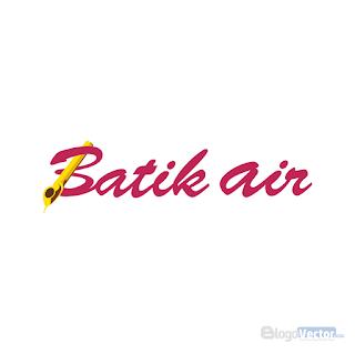 Batik Air Logo vector (.cdr)