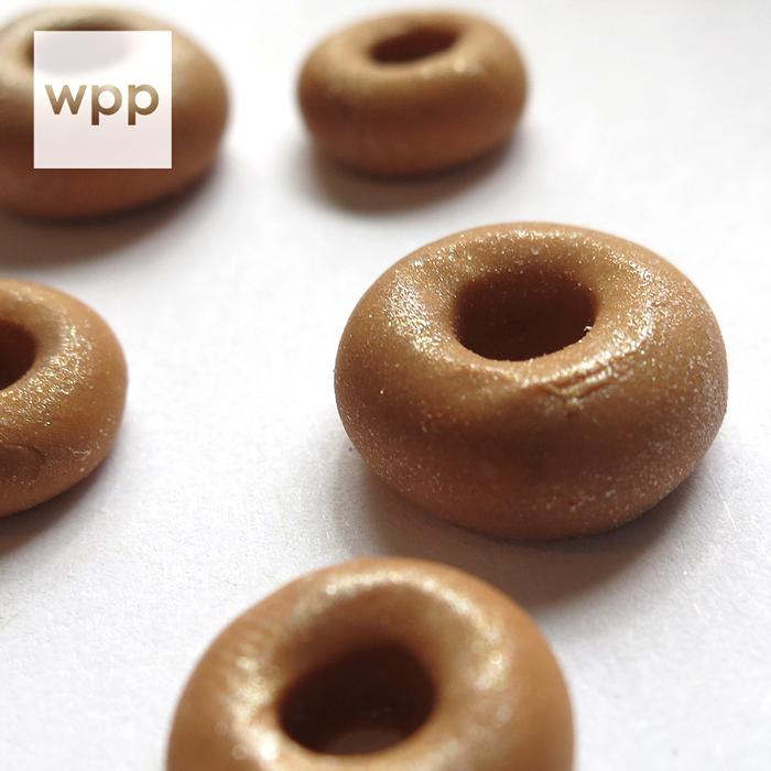 Krispy Kreme Nails