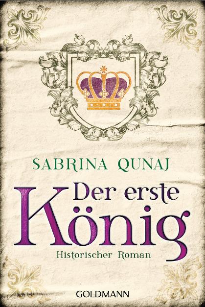 Der erste König von Sabrina Qunaj