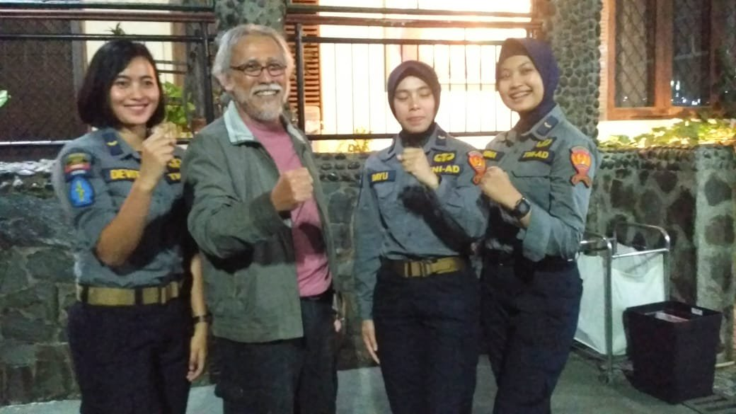 Iwan Fals Ingin Ibu Kota Pindah 5 Tahun Sekali