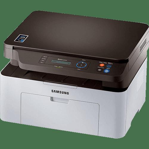 Com a Impressora Samsung Laser Monocromática você terá o melhor em qualidade de impressão