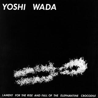 Yoshi Wada, Lament for the Rise and Fall of the Elephantine Crocodile