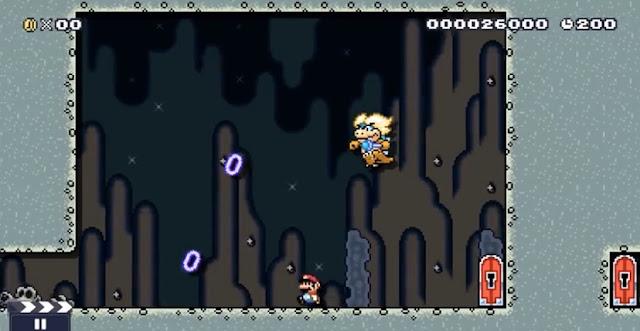 Super Mario Maker Super Mario World Ludwig Von Koopa Koopalings