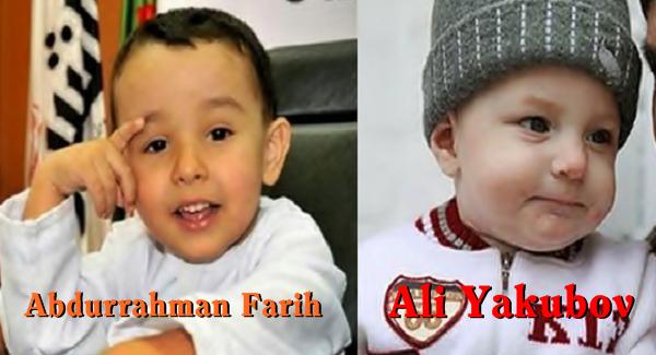 Anak Ajaib Muslim