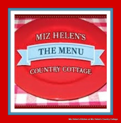 Whats For Dinner Next Week, 10-25-20 at Miz Helens Country Cottage