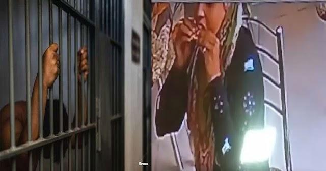 हिमाचल: गुटखा खाती थी पत्नी- पति ने पीटा तो पुलिस उसे ही पकड़कर हवालात में डाल दिया