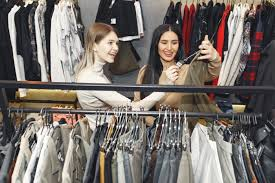 How to improve the skill of choosing clothes