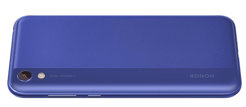 Back design of 8S