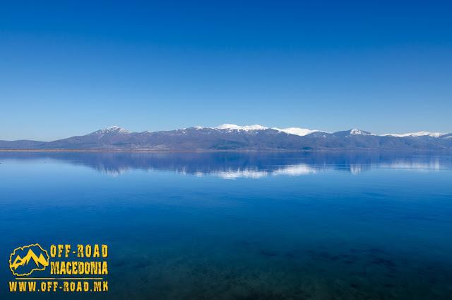 Lakeview Resort, Otesevo, Prespa Lake, Resen Municipality, Macedonia
