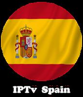 IPTv Spain IPTv M3u lista