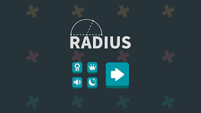 Radius 1.0.0 APK for Android Terbaru 2016