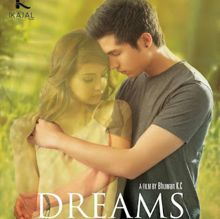 Dreams Nepali Movie Poster