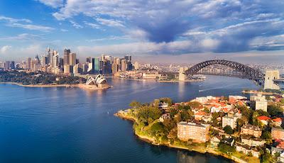 منح  بقيمة 15000 دولار ممولة و لجميع الجنسيات في استراليا