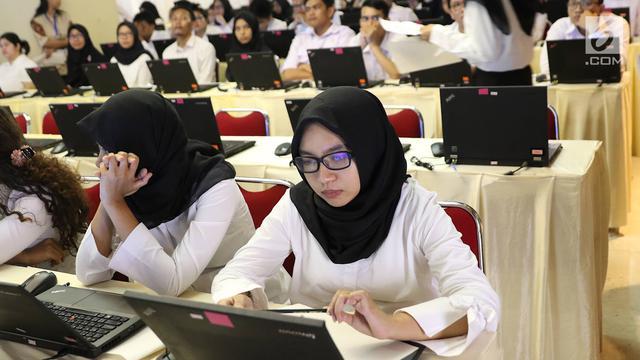 Jadwal dan Pendaftaran PPPK Jalur Guru Honorer Diumumkan Januari 2021, Batas Pengajuan Formasi 31 Desember 2020
