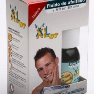 muestra gratis xlor fluido afetiado