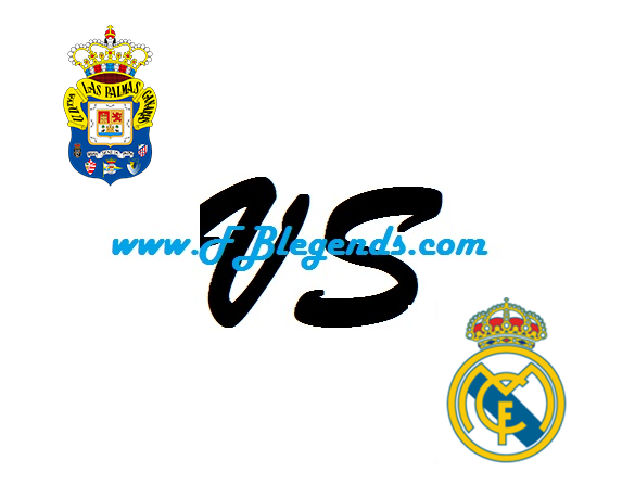 مشاهدة مباراة ريال مدريد ولاس بالماس بث مباشر الدوري الاسباني اليوم 5-11-2017 اون لاين يوتيوب real madrid vs las palmas