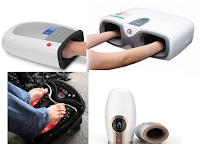 Hand Reflexology Massager