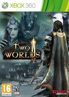 Two Worlds II (X-BOX360) 2011